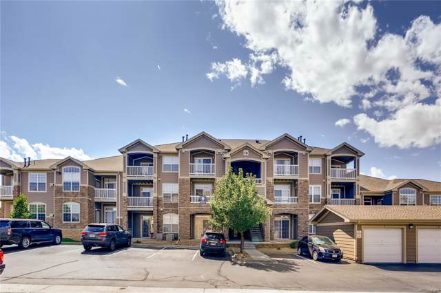 7440 S Blackhawk Street #10204, Englewood, CO 80112 (MLS #2934736) :: 8z Real Estate
