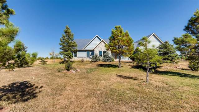 17655 Blacksmith Drive, Peyton, CO 80831 (#2935082) :: HomePopper