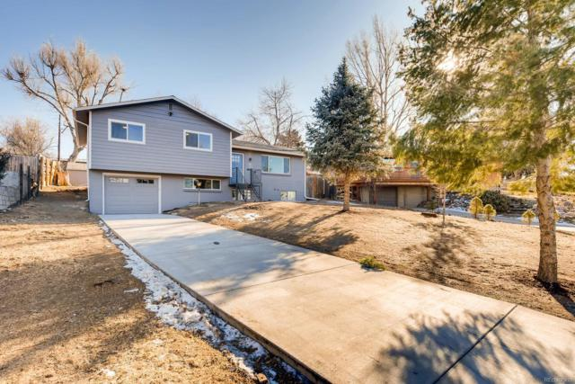 4990 S Inca Drive, Englewood, CO 80110 (#2935768) :: Colorado Home Finder Realty