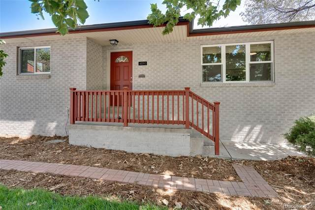 4890 Harlan Street, Denver, CO 80212 (#2936147) :: The Margolis Team