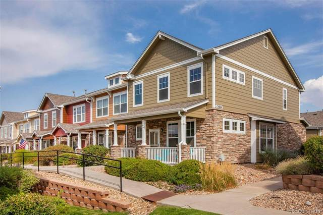 13624 Garfield Street G, Thornton, CO 80602 (#2936362) :: Berkshire Hathaway Elevated Living Real Estate