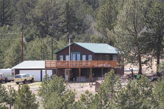 730 County 90 Road, Lake George, CO 80827 (MLS #2936467) :: 8z Real Estate