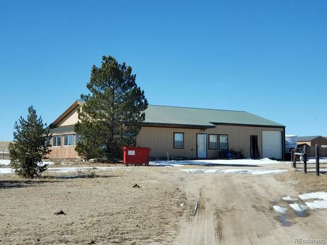14970 Chaparral Loop, Peyton, CO 80831 (#2936747) :: Berkshire Hathaway HomeServices Innovative Real Estate