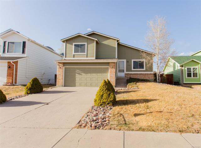 5330 Paradox Drive, Colorado Springs, CO 80923 (#2936824) :: The Galo Garrido Group