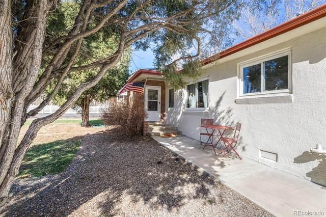 8175 W 20th Avenue, Lakewood, CO 80214 (MLS #2936901) :: 8z Real Estate