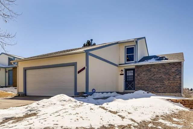 18946 E Mercer Drive, Aurora, CO 80013 (MLS #2937007) :: 8z Real Estate