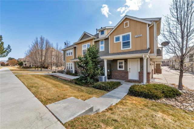 11855 Oak Hill Way A, Commerce City, CO 80640 (#2937264) :: The Dixon Group