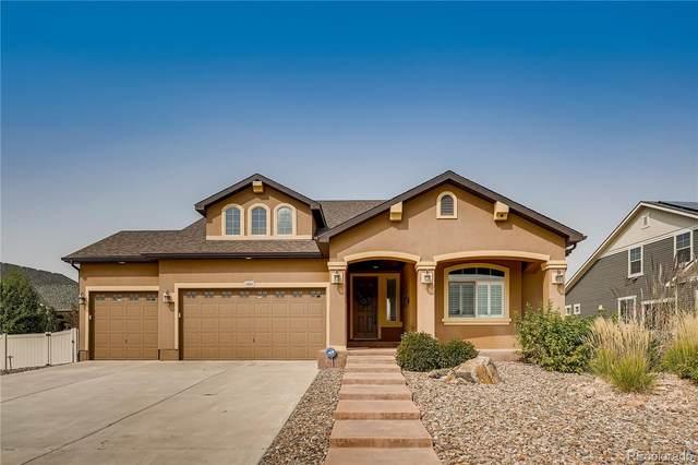 19515 E 54th Place, Denver, CO 80249 (MLS #2937310) :: 8z Real Estate