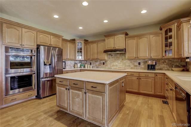 2957 Black Canyon Way, Castle Rock, CO 80109 (MLS #2937336) :: 8z Real Estate