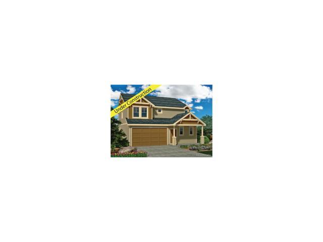 10548 Racine Street, Commerce City, CO 80022 (MLS #2938388) :: 8z Real Estate