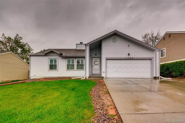 11806 W Bowles Circle, Littleton, CO 80127 (#2938940) :: Berkshire Hathaway HomeServices Innovative Real Estate