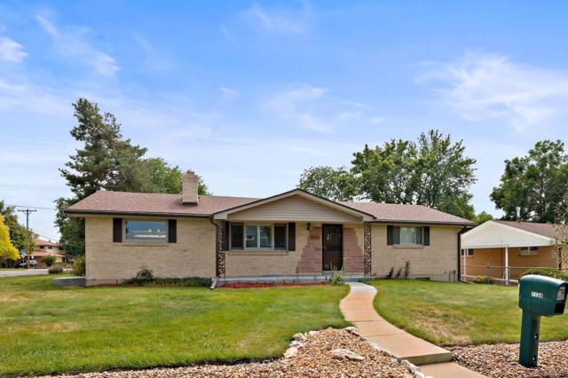 7134 Dover Way, Arvada, CO 80004 (#2939126) :: Wisdom Real Estate