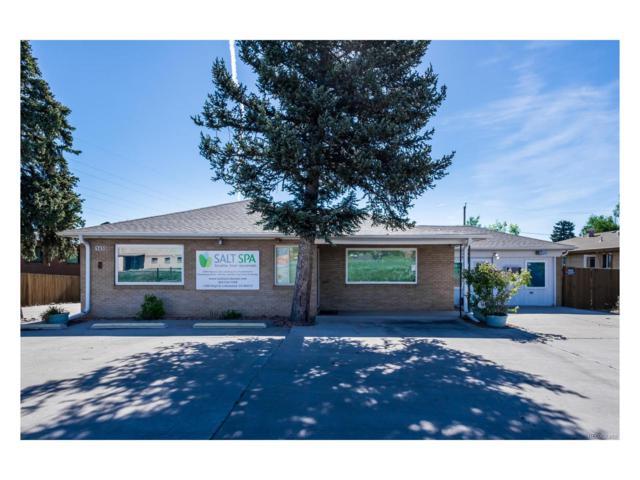 1450 Hoyt Street, Lakewood, CO 80215 (#2939718) :: The Peak Properties Group