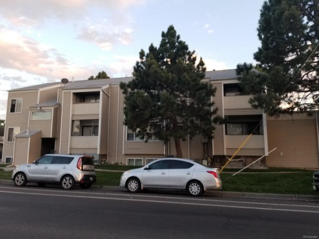 10792 E Exposition Avenue #252, Aurora, CO 80012 (#2939771) :: The Heyl Group at Keller Williams