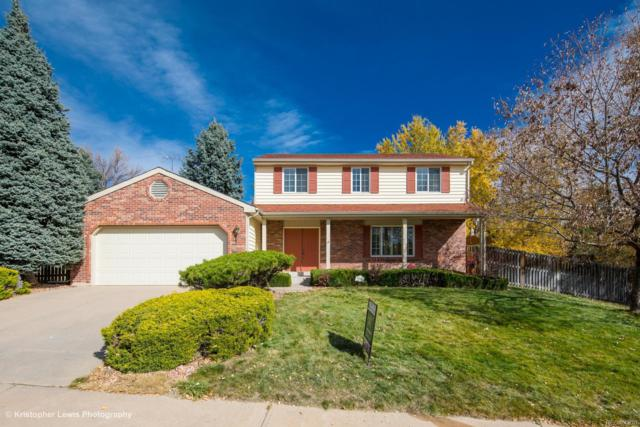 7394 S Field Court, Littleton, CO 80128 (#2940511) :: Colorado Home Finder Realty
