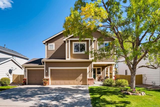 11218 Jordan Court, Parker, CO 80134 (#2940758) :: Bring Home Denver