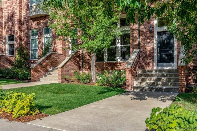 5406 Dtc Parkway, Greenwood Village, CO 80111 (#2940856) :: The DeGrood Team