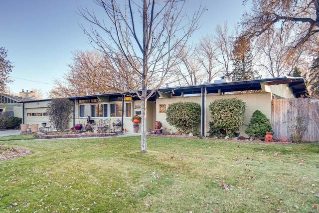 2569 S Holly Place, Denver, CO 80222 (#2940919) :: Arnie Stein Team | RE/MAX Masters Millennium