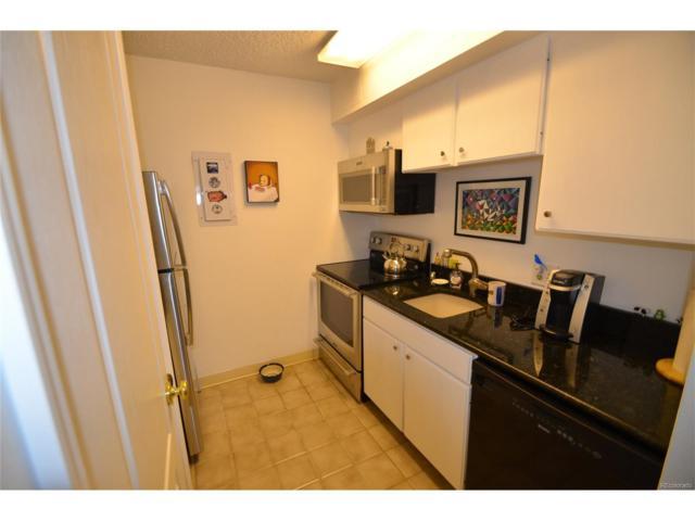 1020 15th Street 27K, Denver, CO 80202 (MLS #2940942) :: 8z Real Estate
