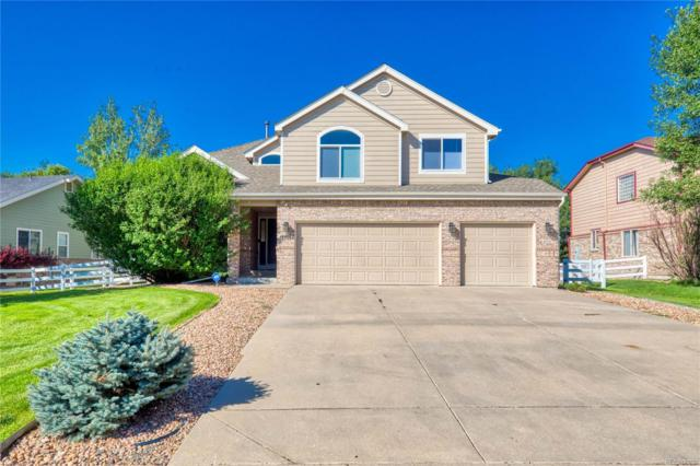 14467 Jason Drive, Westminster, CO 80023 (MLS #2940993) :: 8z Real Estate