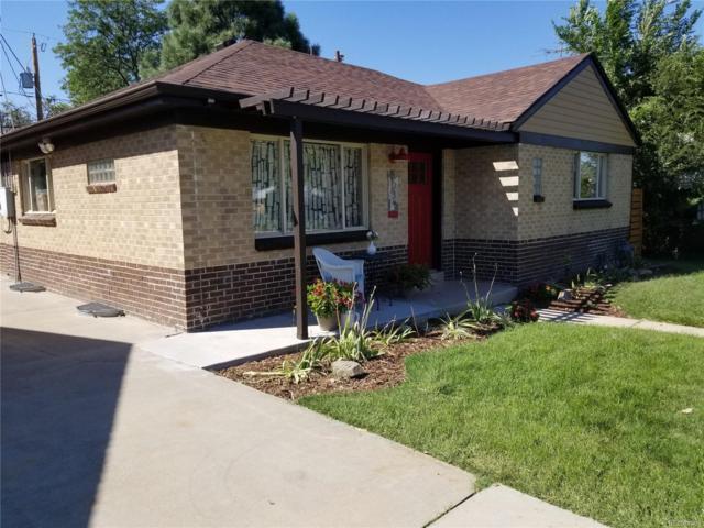 3039 Adams Street, Denver, CO 80205 (#2941444) :: The Gilbert Group