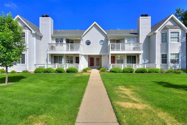 12573 E Pacific Circle A, Aurora, CO 80014 (#2941537) :: Wisdom Real Estate
