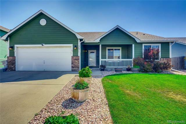 3671 Homestead Drive, Mead, CO 80542 (MLS #2941812) :: Kittle Real Estate