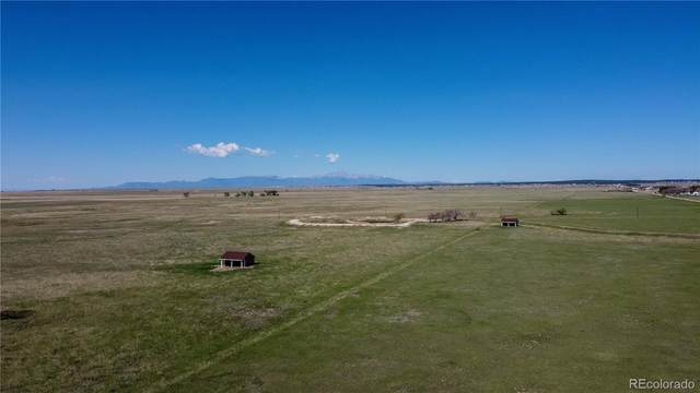 14350 Bradshaw Road, Peyton, CO 80831 (MLS #2941947) :: Keller Williams Realty