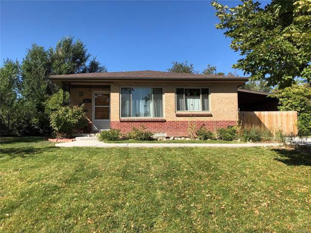 6137 Depew Street, Arvada, CO 80003 (MLS #2942028) :: 8z Real Estate