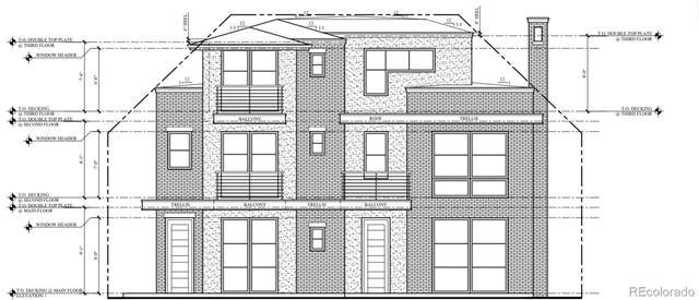 1455 Clermont Street, Denver, CO 80220 (#2942030) :: Finch & Gable Real Estate Co.
