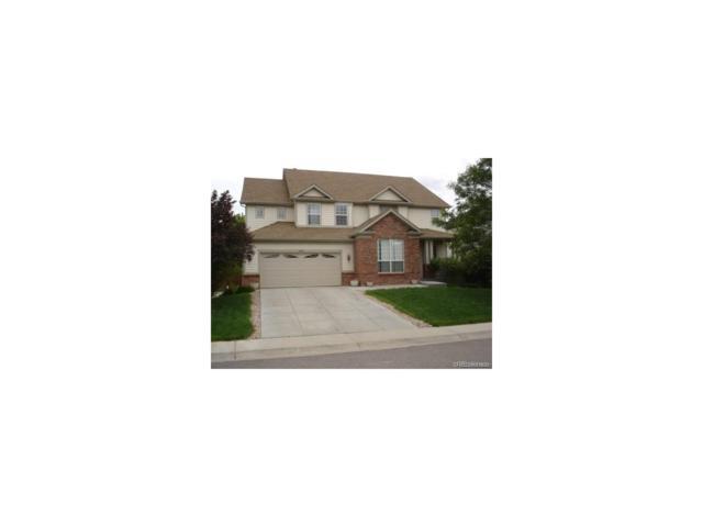 2096 E 102nd Avenue, Thornton, CO 80229 (MLS #2942093) :: 8z Real Estate