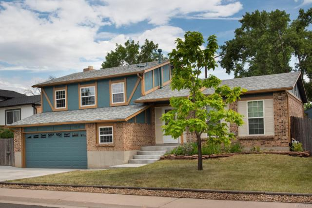 4530 E 120th Place, Thornton, CO 80241 (#2942158) :: The Peak Properties Group