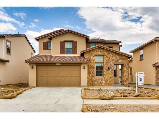 15428 W Baltic Avenue, Lakewood, CO 80228 (MLS #2942545) :: 8z Real Estate