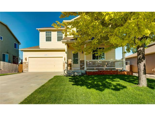 6160 Ralston Street, Frederick, CO 80530 (MLS #2943179) :: 8z Real Estate