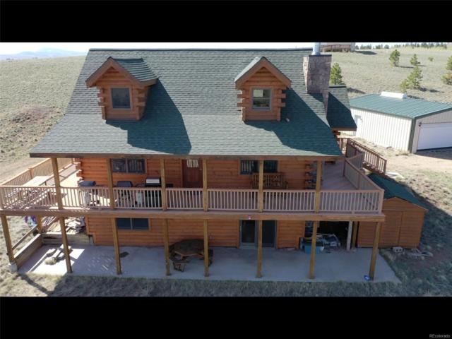 10219 Ranch Road, Hartsel, CO 80449 (MLS #2943340) :: 8z Real Estate
