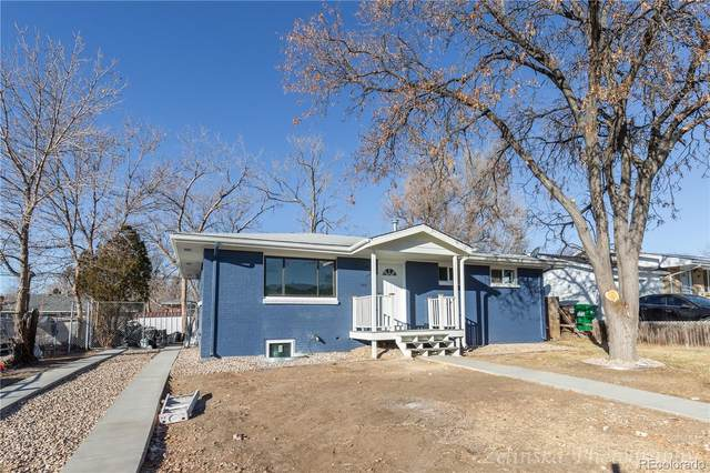 7493 Irving Street, Westminster, CO 80030 (#2943367) :: Symbio Denver