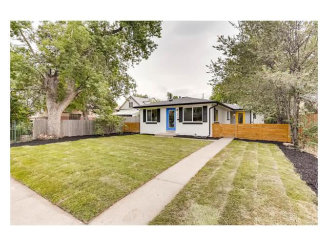 1379 Wolff Street, Denver, CO 80204 (MLS #2943764) :: 8z Real Estate