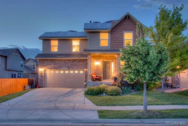 809 Roaring Creek Drive, Fort Collins, CO 80524 (MLS #2943869) :: 8z Real Estate