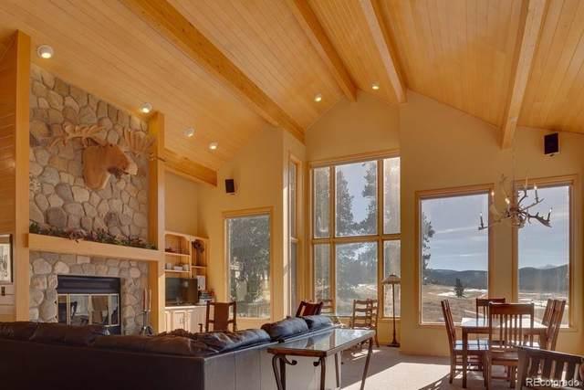 203 Gentian Road, Keystone, CO 80435 (#2943892) :: Wisdom Real Estate