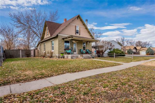 727 Walnut Street, Fort Morgan, CO 80701 (#2944052) :: HomePopper