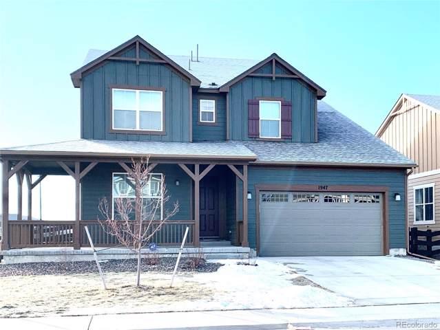 1947 Pioneer Circle, Lafayette, CO 80026 (MLS #2944099) :: 8z Real Estate