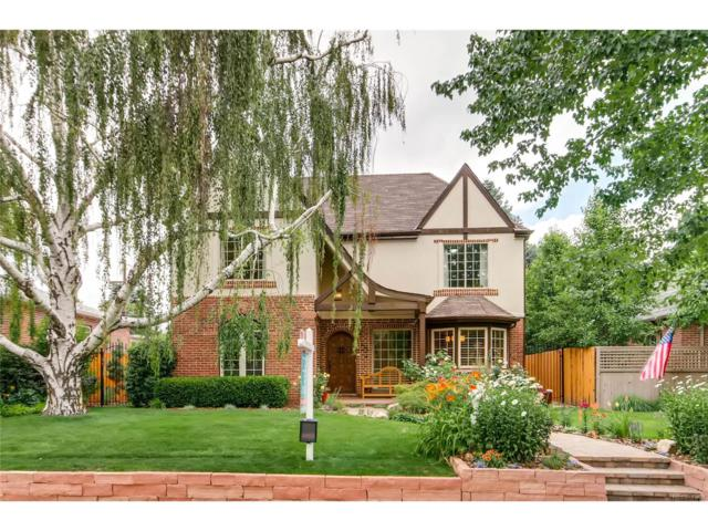 973 S Clayton Way, Denver, CO 80209 (MLS #2944238) :: 8z Real Estate