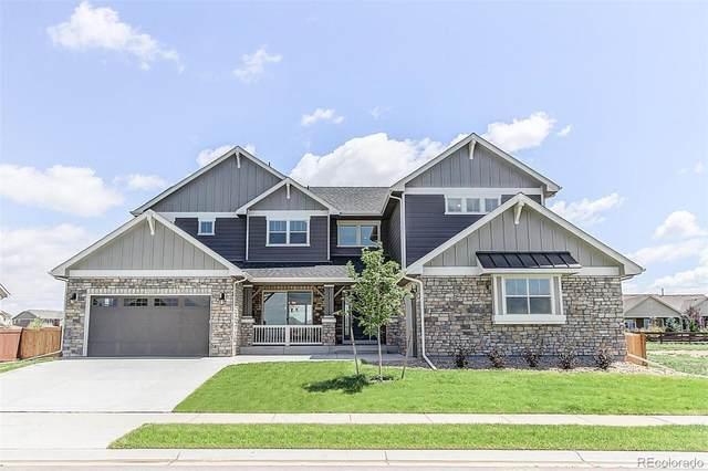 6120 Summerfields Parkway, Timnath, CO 80547 (MLS #2944618) :: 8z Real Estate