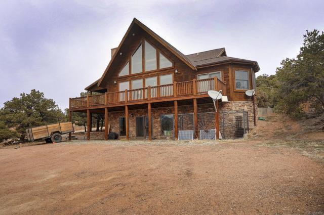 10920 County Road 194, Salida, CO 81201 (#2944826) :: Compass Colorado Realty