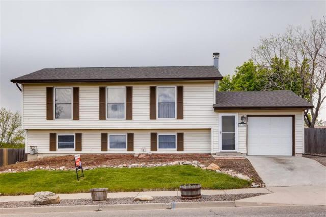 12420 W Quincy Avenue, Morrison, CO 80465 (#2945009) :: The Heyl Group at Keller Williams