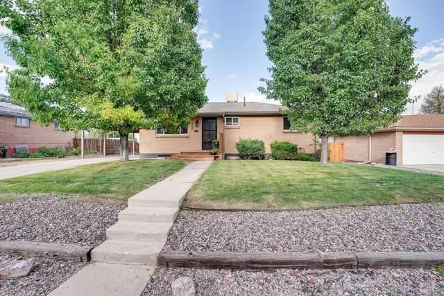 7886 Joan Drive, Denver, CO 80221 (MLS #2945028) :: 8z Real Estate