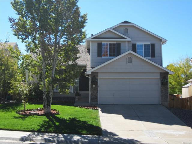 23634 Broadmoor Drive, Parker, CO 80138 (MLS #2945171) :: 8z Real Estate