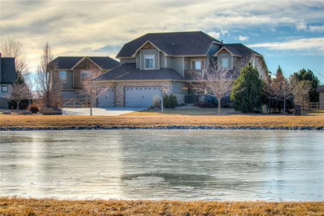 837 Vista Grande Circle, Fort Collins, CO 80524 (#2946053) :: The Peak Properties Group