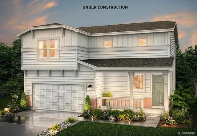 12781 Granite Ridge Drive, Peyton, CO 80831 (#2946355) :: Wisdom Real Estate