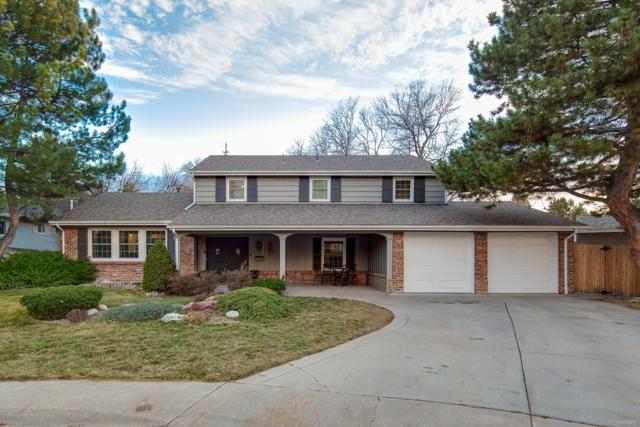 7013 S Madison Court, Centennial, CO 80122 (#2946471) :: The City and Mountains Group